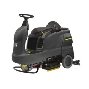 Karcher Small Ride-on Scrubber Dryer (BR65/90)